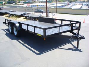 toplineutilitycarhauler.w300h225 tandem axle trailers vista, ca wiring diagram for tandem axle trailer at eliteediting.co